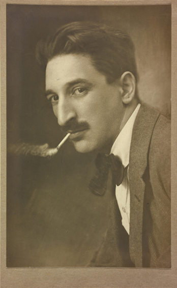 Photo Simonis Julius Simonis Senior 1925, ÖNB