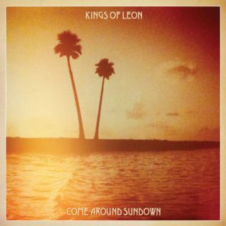 "Das Cover zum neuen Album ""Come around sundown"""