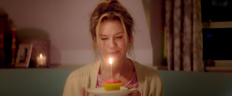 Bridgets Geburtstag