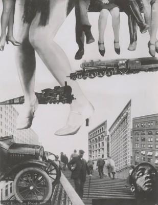Die Sinfonie der Großstadt, Walther Ruttmann, 1927 (Anonym)