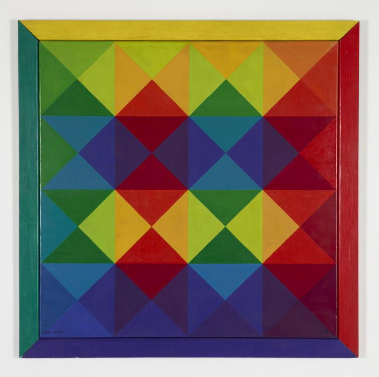 Jorrit Tornquist, Opus 31, 1964