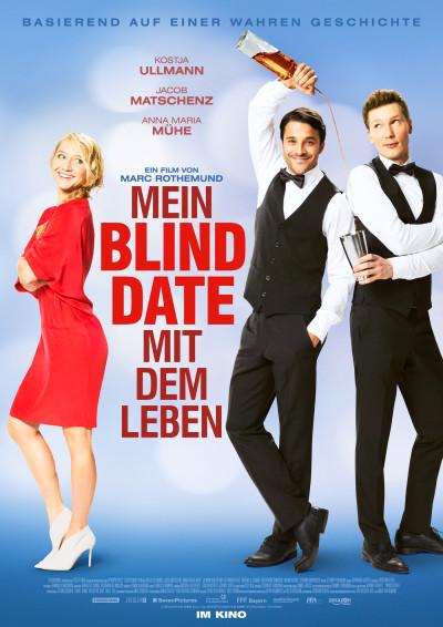 Blind Date Kinoplakat