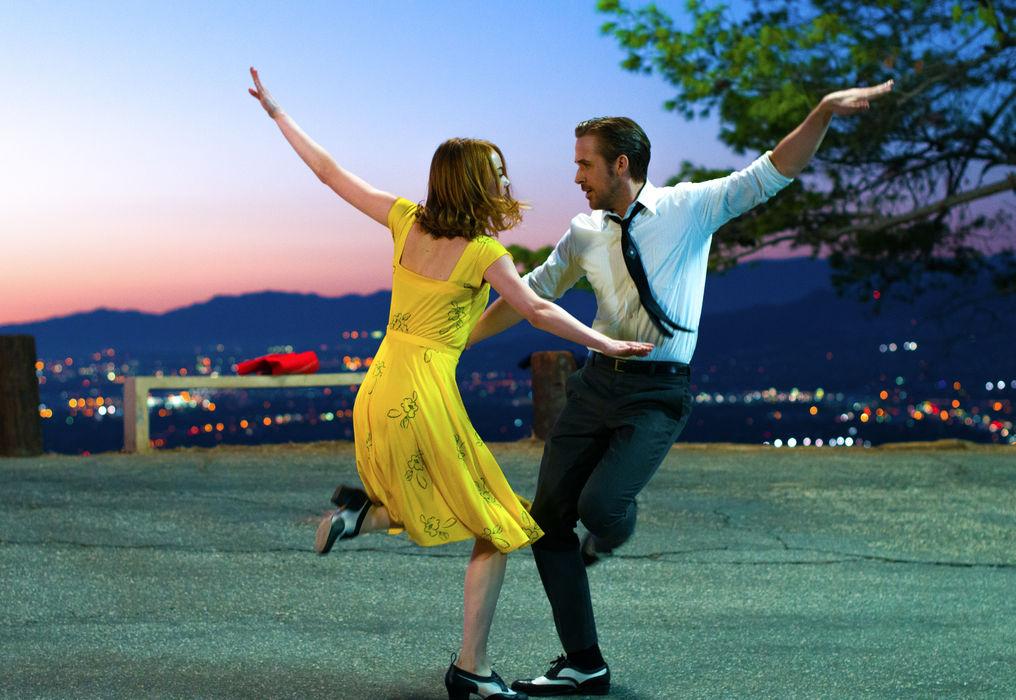 Emma Stone und Ryan Gosling tanzen sich in ihre und unsere Herzen