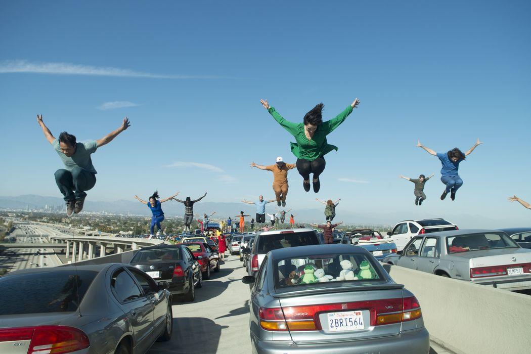 Ganz Los Angeles hat das Musical-Fieber gepackt