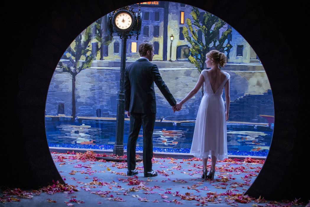 Romantische Stunden in bezaubernden Bildern