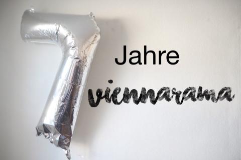 Viennarama Geburtstag
