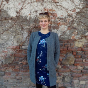 Hannah Poppenwimmer Wort am Sonntag