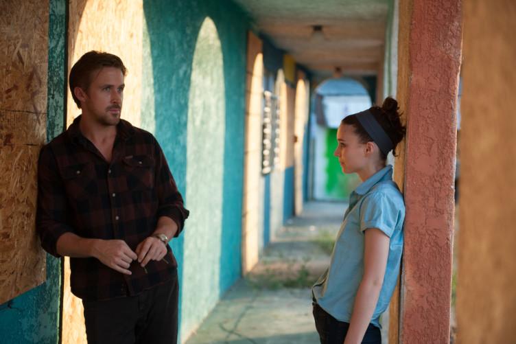 BV (Ryan Goslin) und Faye (Rooney Mara) auf einem Kurztrip in Mexiko, den Cook organisiert.