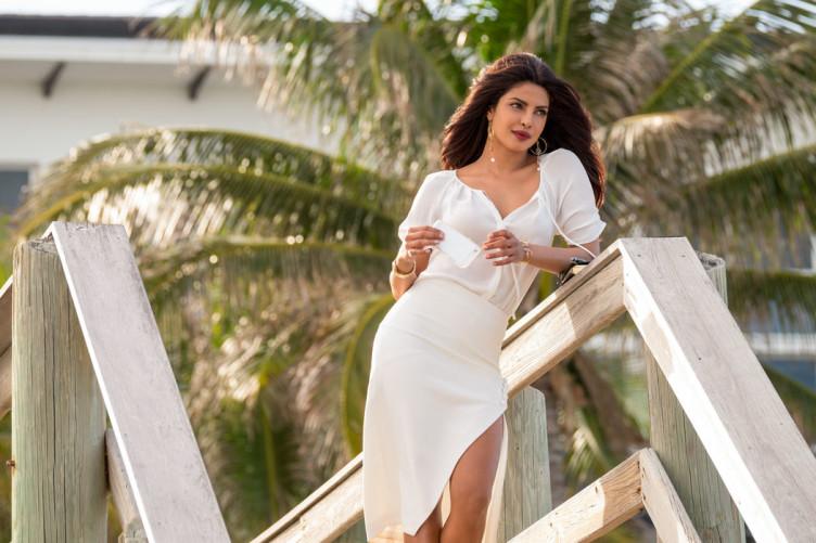 Die gefährliche Victoria Leeds (Priyanka Chopra) plant Übles