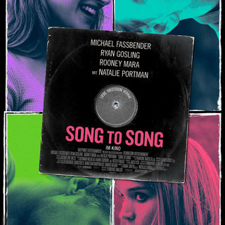 SongtoSong Filmplakat