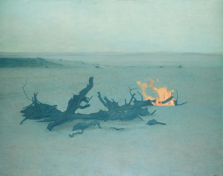 Das Feuer, 1977