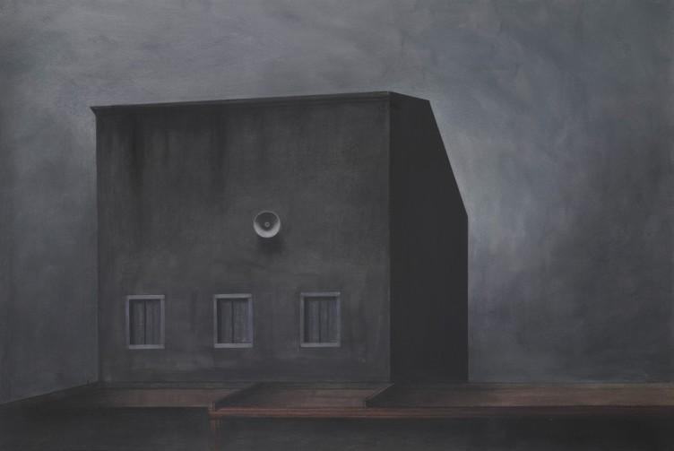 Das Haus mit dem Lautsprecher, 2011