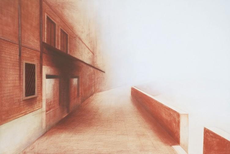 Nebel, 2008