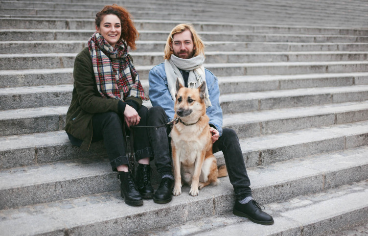Die_Stadthunde_Fuxherz_Portrait
