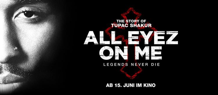Tupac All Eyez on me_Filmplakat