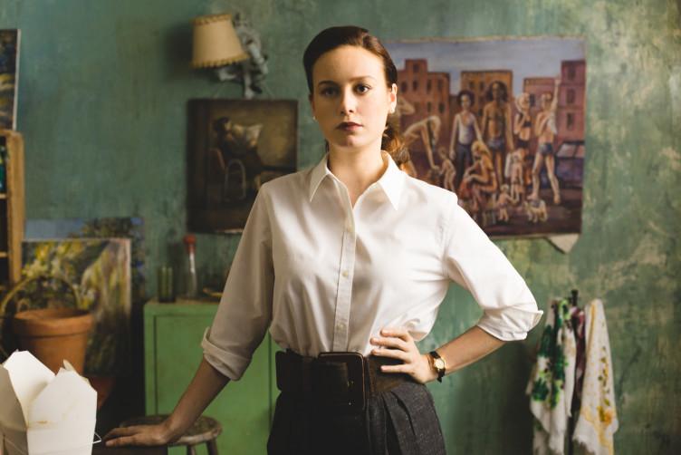 Jeanette Walls (Brie Larson) ist eine erfolgreiche Reporterin beim New York Magazine.
