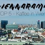 Teaser-Kaffee in Wien