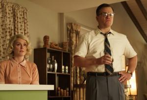 Gardner (Matt Damon) und Margaret (Julianne Moore) hüten ein schreckliches Geheimnis