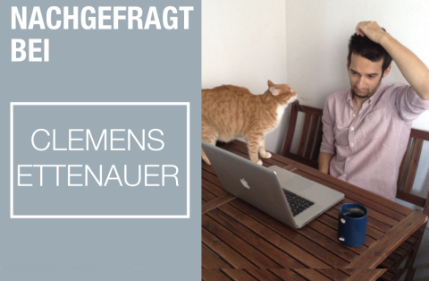Nachgefragt bei Clemes Ettenauer